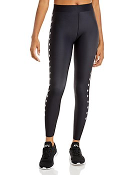 COR designed by Ultracor - Double Star Track Leggings