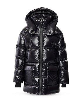 Mackage - Unisex Detachable Hood Down Jacket - Big Kid