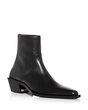 Balenciaga - Men's Tiaga Boots