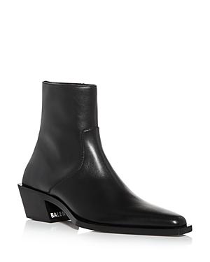 Balenciaga Men's Tiaga Boots