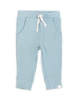 FIRSTS by petit lem - Boys' Knit Pants - Baby