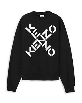 Kenzo - Sport X Logo Sweatshirt