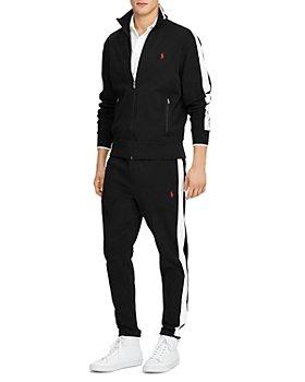 Polo Ralph Lauren - Soft Cotton Track Jacket & Jogger Pants
