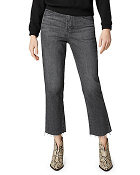 JAG Jeans - Stella High Rise Straight Leg Jeans in Columbia