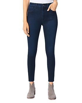 Joe's Jeans - The Charlie Skinny Ankle Jeans in Sundown