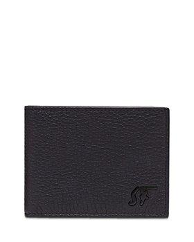 Salvatore Ferragamo - Signature Leather Wallet