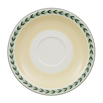"Villeroy & Boch - ""French Garden"" Coffee Saucer"