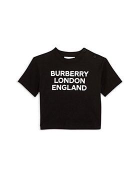 Burberry - Unisex Mini Logo Tee - Baby