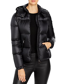 Moncler - Fourmi Hooded Down Puffer Coat