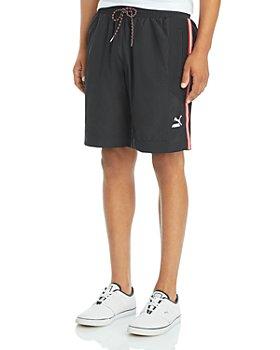 PUMA - Drawstring Active Shorts