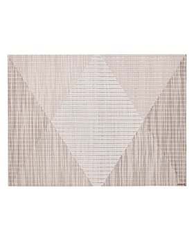 """Chilewich - Signal Tablemat, 14"""" x 19"""""""