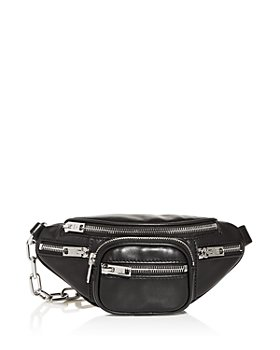 Alexander Wang - Attica Leather Mini Belt Bag