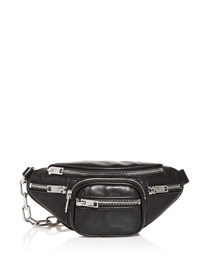 Alexander Wang - Attica Leather Mini Belt Bag