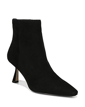 Sam Edelman - Women's Samantha High Heel Booties