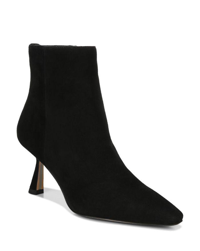 Sam Edelman Women's Samantha High Heel Booties    Bloomingdale's