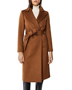 Mackage - Sienna Tailored Double Breasted Coat