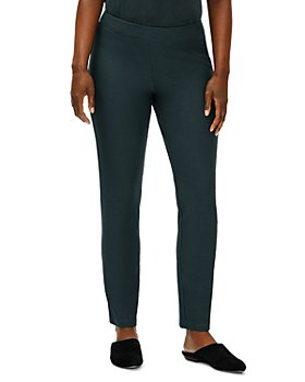 Eileen Fisher - Slim Leg Ankle Pants