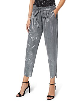 Ramy Brook - Allyn Chainmail Knit Pants