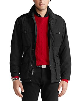 Polo Ralph Lauren - Water Repellent Utility Jacket
