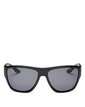Prada - Men's Polarized Square Sunglasses, 59mm