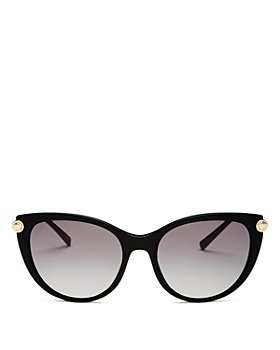 Versace - Women's Round Sunglasses, 55mm