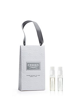 CREED - Gift with any $300 CREED fragrance purchase!