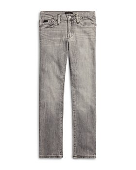 Ralph Lauren - Boys' Skinny Jeans - Little Kid, Big Kid