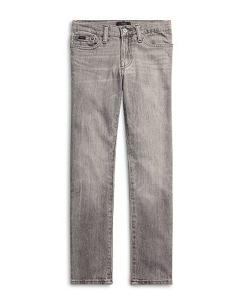 Ralph Lauren - Boys' Skinny Jeans - Big Kid