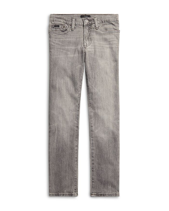 Ralph Lauren - Boys' Skinny Jeans - Little Kid, Big Kid