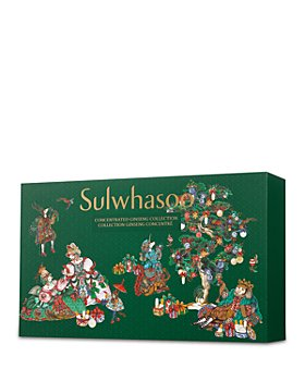 Sulwhasoo - Sulwhasoo Concentrated Ginseng Gift Set ($434 value)
