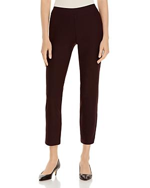 Eileen Fisher Slim Leg Ankle Pants