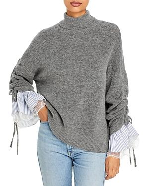 Cinq a Sept Atlas Pullover Sweater-Women