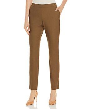 Lafayette 148 New York - Murray Slim Leg Pants