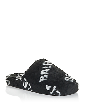 Balenciaga Men's Home Mule Slippers