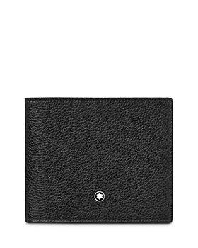 Montblanc - Meisterstück Soft Grain Leather 8 Slot Wallet