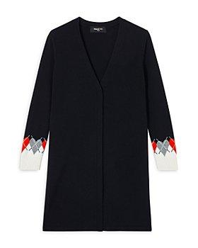 PAULE KA - Cardigan Dress