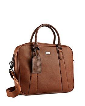 Ted Baker - Degrees Textured Document Bag
