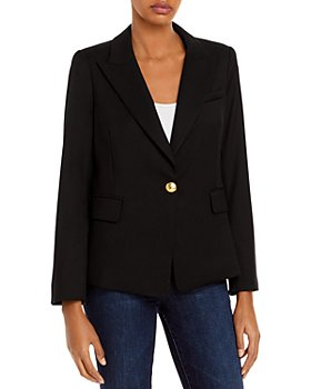 LINI - Eve Button Blazer - 100% Exclusive