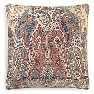 Etro Haarlem Satin Cushion