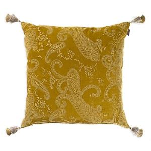 Etro Segre Tassels Cushion