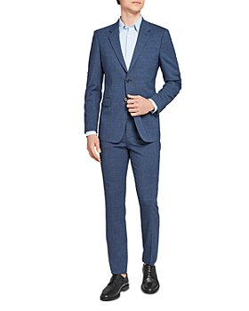 Theory - Theory Chambers & Mayer Micro Houndstooth Slim Fit Suit Separates