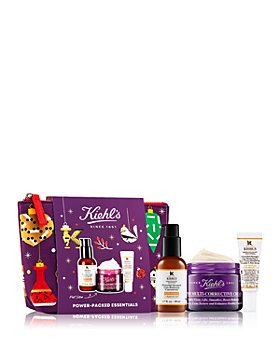 Kiehl's Since 1851 - Power Packed Essentials Gift Set ($148 value)