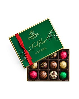 Godiva® - Limited Edition Truffles, 12 Pc
