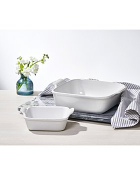 Le Creuset - Heritage Square Dishes, Set of 2