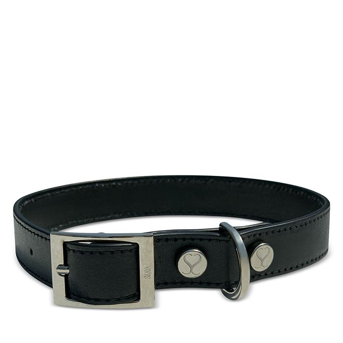 Shaya - Small Leather Collar