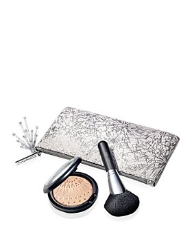 M·A·C - Firelit Face Set ($74 value)