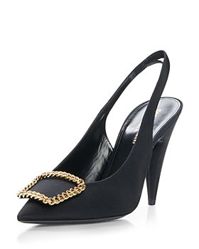 Saint Laurent - Women's Sulpice 95 Pumps