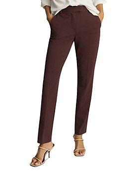 REISS - Joanne Slim Leg Trousers