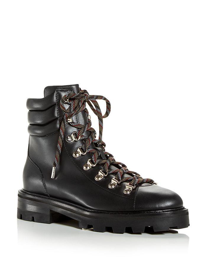 Jimmy Choo - Women's Eshe Hiking Boots
