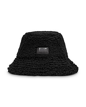 UGG® - Sherpa Faux Fur Bucket Hat